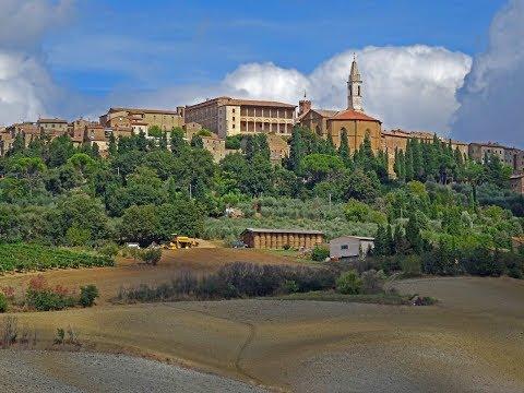 Urbino & Arezzo, Italy - Travel Snapshots HD.