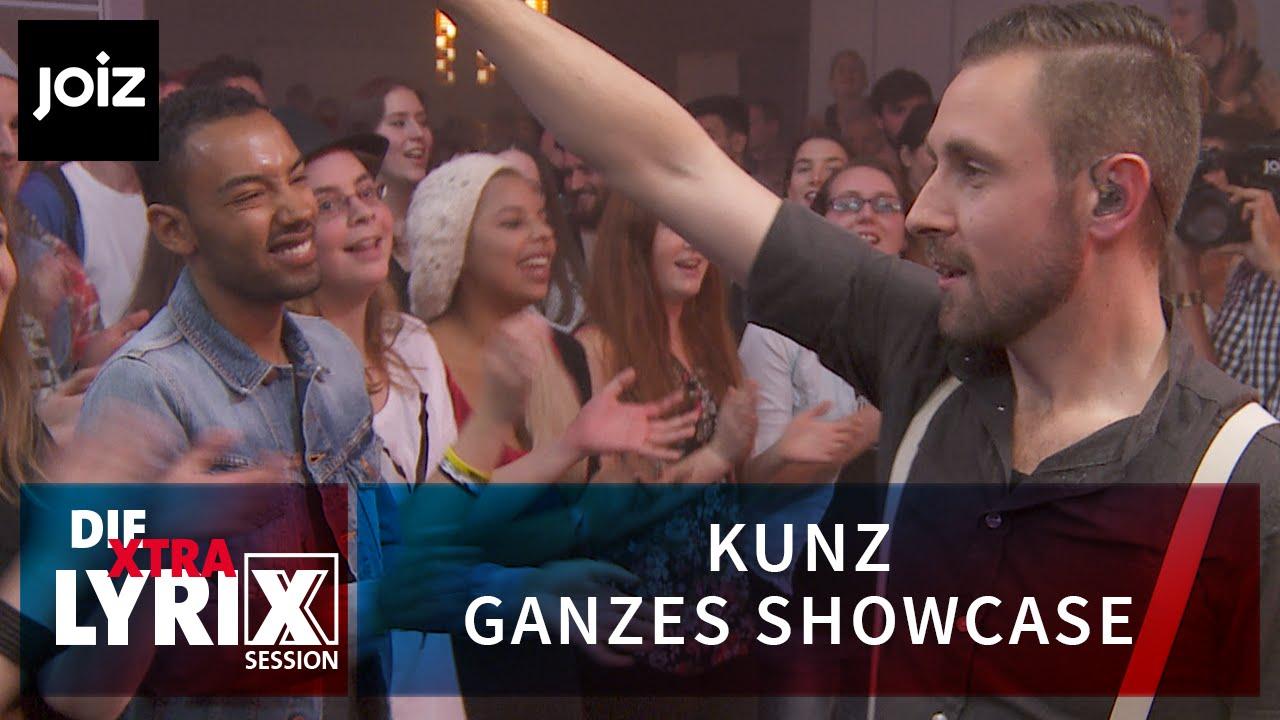 KUNZ Live At XTRA Lyrix Session