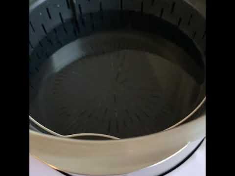 Gefrorene Muttermilch auftauen und auf Trinktemperatur erwärmen mit Monsieur Cuisine Connectиз YouTube · Длительность: 2 мин6 с
