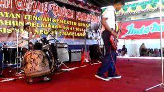 SMP 6 MAGELANG- PARADE BAND SMK N 2 MAGELANG