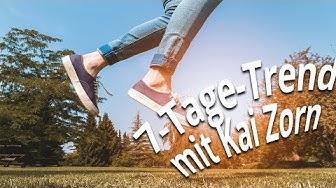 7-Tage-Trend mit Kai Zorn: Frühlingshafter Winterausklang