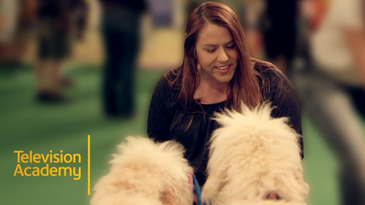 Sarah Clifford, Animal Trainer for Mutt & Stuff and Oscar-winning film The Artist.