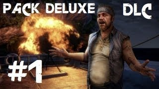 "Far Cry 3 | DLC "" Pack Deluxe "" 