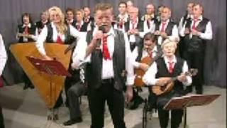 Kieler Mundharmonikafreunde - Der Nord-Ostsee-Kanal