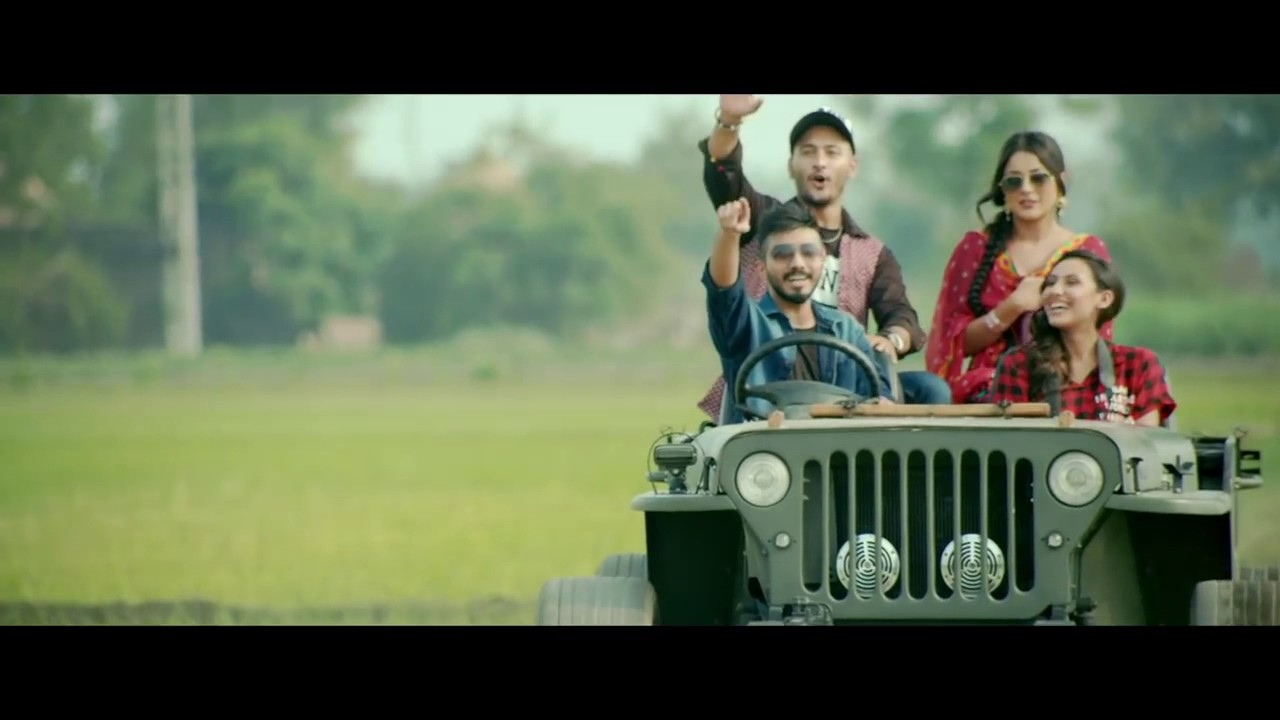 Download Majhe Di Jatti Full Video   Kanwar Chahal   Latest Punjabi Song 2016   Speed Records720p