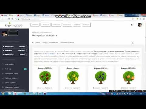 Видео Заработок в интернете с помощью программы