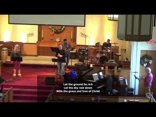 Ashland Church - Sunday Service - Sunday, January 17th, 2021