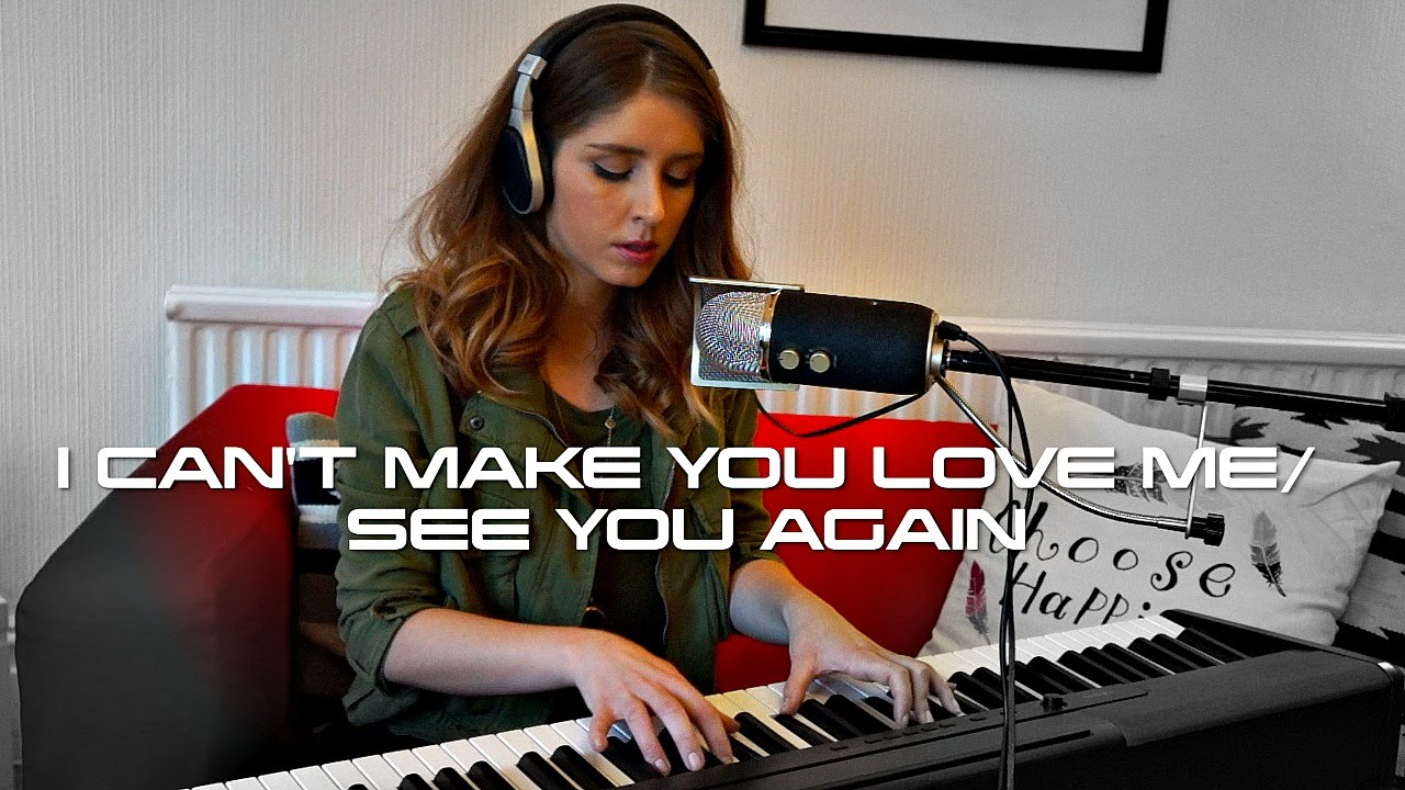 Will you love me again piano