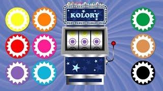 Maszyna do losowanie kolorów   CzyWieszJak