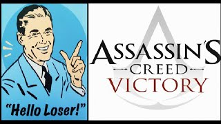 WOW! Really?  Assassin's Creed Victory Officially Revealed. Wii U Finally Reaches 9.5 Million Sold.