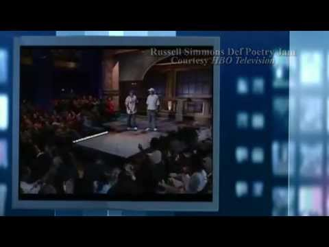 Danny Simmons Presents Def Poetry Reunion at MIST Harlem