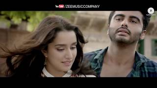 Phir Bhi Tumko Chaahungi  Half Girlfriend  Shraddha Kapoor  Mithoon