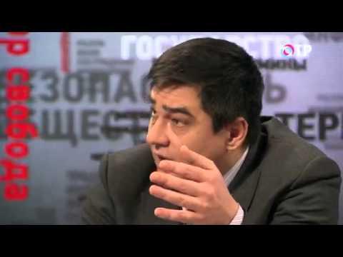 ПРАВДА на ОТР. Страсти по Болотной: что ждет дальше узников 6 мая? (03.02.2014)