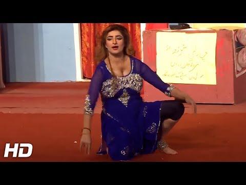 SARA KHAN - JADON VAJDA TUNKA PYAR DA - 2017 PAKISTANI MUJRA DANCE - NASEEBO LAL