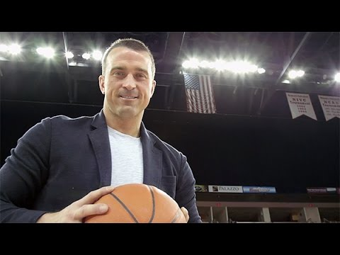 The Chris Herren Story - Fresno State Magazine