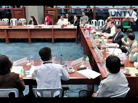 Ex-DPWH Sec. Singson at DBM Sec. Abad, iniuugnay sa umano'y P8-billion right-of-way scam