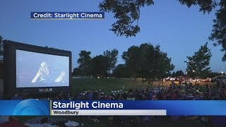 Starlight Cinema Screening 'Despicable Me 2' This Week