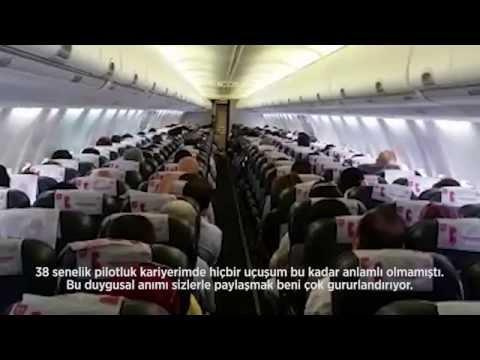 Pegasus Airlines – Baba & Oğul Pilot...