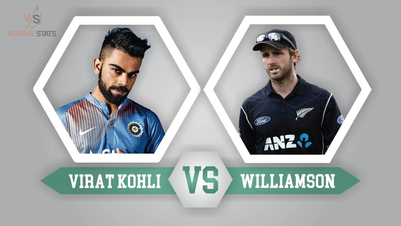 Virat Kohli Vs Kane Williamson All Formats Comparison Who Is The Best