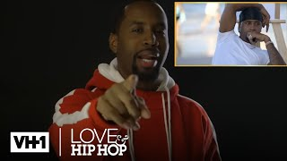 Joe's Safaree Confrontation & Proposal - Check Yourself: S9 E14 | Love & Hip Hop: New York