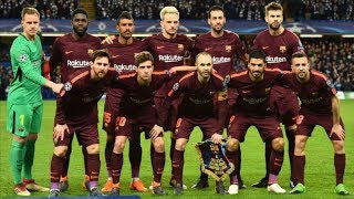 It was a breakthrough night for lionel messi against chelsea, with busquets also impressing. but certainly not so good paulinho, who substituted in t...