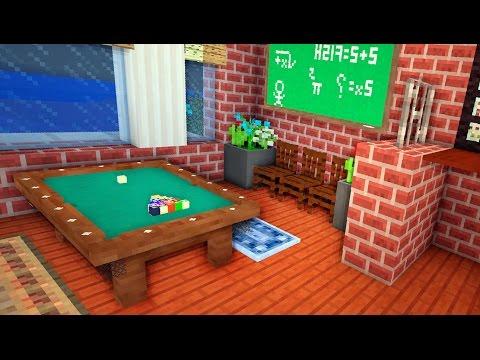 Minecraft - Строительный креатив - Серия 1, часть первая