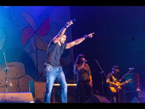 Opening! - Farhan Live at Windsong MusicFest '14, Hyderabad