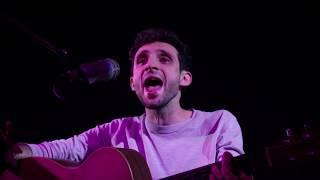 Ariel Stavitzky - Que corran el telón - Vivo CCM YouTube Videos