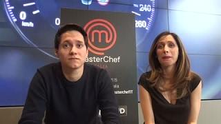 MasterChef Italia: la nostra intervista a Michele Ghedini e a Loredana