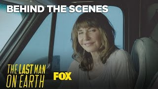 Bloopers: Will Forte Just Farted   Season 3 Ep. 4   THE LAST MAN ON EARTH