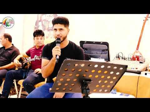 جديد الفنان الشاب برزان خلف حسني تصوير سوزان فيديو