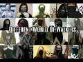 Different World Of Walkers | New Year's gift for Alan Walker | Walkers Join | Walkers Family