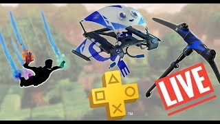 Fortnite Season 5 [PS4] PlayStation+ free packet !