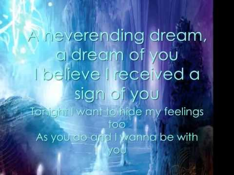 Cascada: Never-Ending Dream Karaoke (Instrumental & Lyrics)