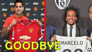 8 Players Who Could Leave Real Madrid in Summer 2019 FT  keylor Navas Leaves To Real Madrid |
