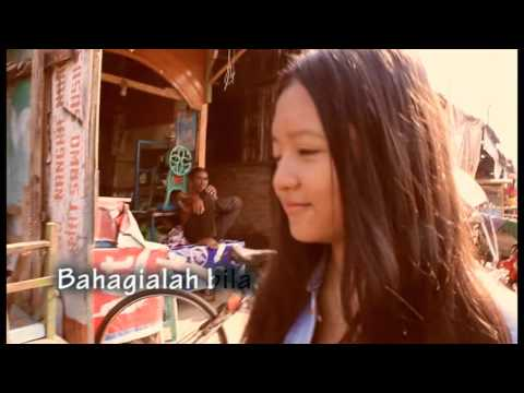 Cinta satukan kita vocal cover By lathifatul Lailil Hannan