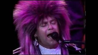 Elton John - Daniel (Live in Sydney with Melbourne Symphony Orchestra 1986) HD