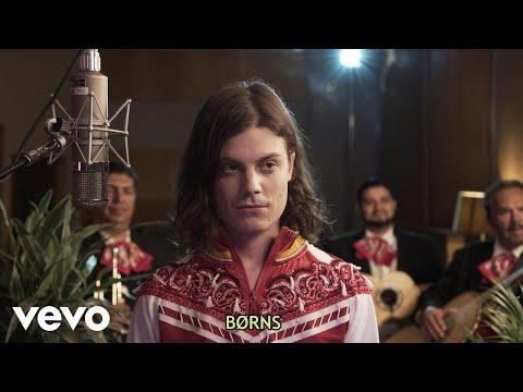 BØRNS - The Faded Heart Sessions