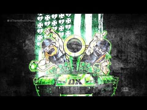 "WWE: ""Are You Ready?"" (V2) by Jim Johnston/Chris Warren ► D-Generation X 3rd Theme Song"