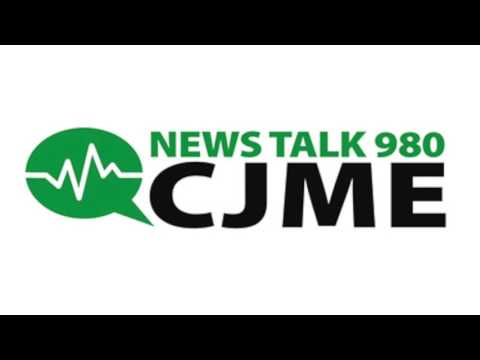 News Talk Radio Saskatchewan John Gormley