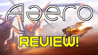Aaero (Xbox One) Review – Is it worth $14.99 (USD)?