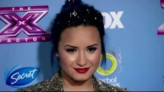 Demi Lovato wurde clean für ihre Schwester - Splash News Deutschland