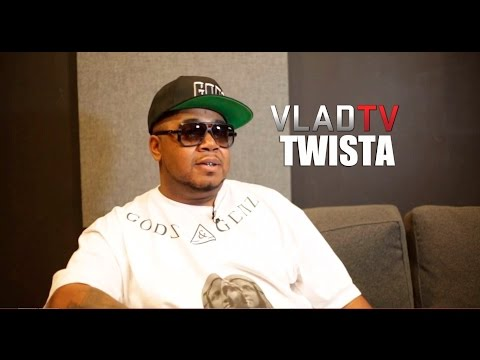 Twista: I Am The Fastest Rapper of All Time