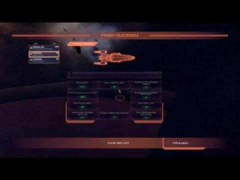 BATTLESTAR GALACTICA Deadlock™Tutorial video |