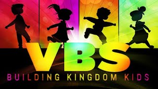 Virtual VBS | Day 4: The Race Of Endurance | CSC Dallas