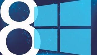 Windows 8 на Андроиде (смотрим сквозь окно)