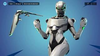Fortnite: Eon Bundle! (Xbox Exclusive)