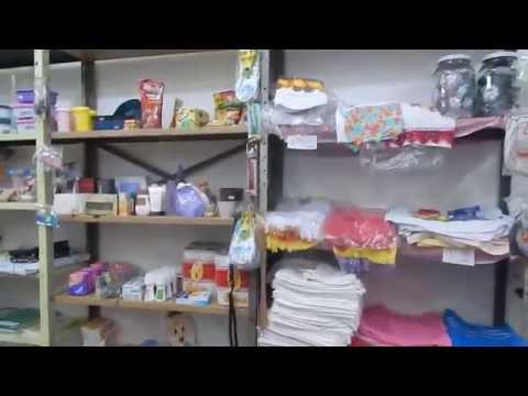 Como Montar uma Loja com Economia em Prateleiras