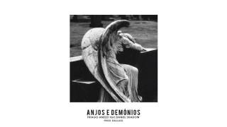 Thiago Anezzi - Anjos e Demônios ft. Daniel Shadow (Prod. Dallass)