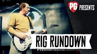 Rig Rundown - Adrian Belew